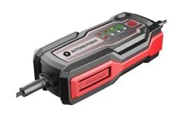12V /2A /IP65 Battery Charger