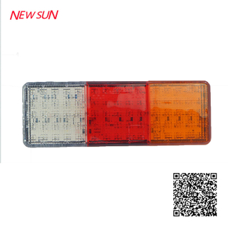 LED COMBINATION LIGHT(TK-TLS-1049)