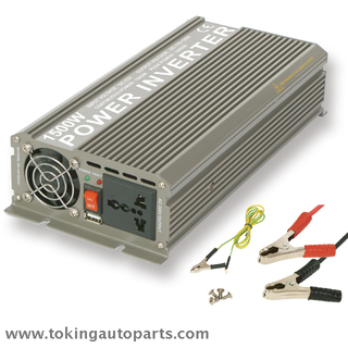 INS-1500 1500W Modified Sine Wave Inverter