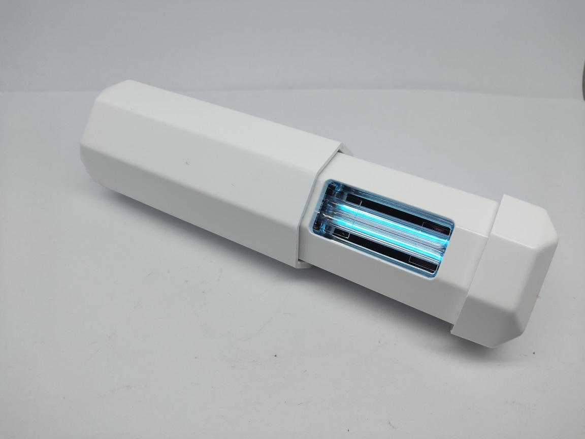 UVC/ UV/ Ultraviolet Sterilization LED Lamps, Lights, Antivirus Mini Portable Handheld, Home/Car/Truck/Mask Disinfection