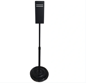 Floor Stand for Automatic Hand Sanitizer Dispenser, Soap Dispenser Fyp-0016