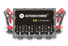 4BANK BATTERY CHARGER