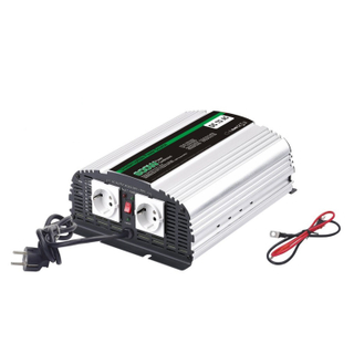 Pure Sine Wave Inverter with Charger (T107-0030)