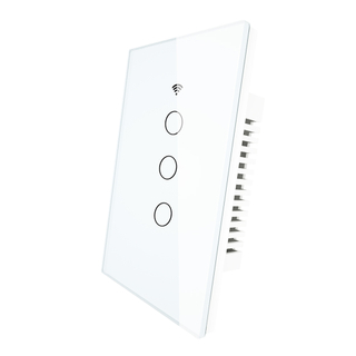 Smart Touch Switch WiFi Switch(TK-SH003)