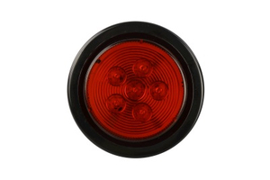 "LED 2.5"" Round Clearance/Marker Light"