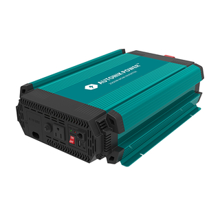 Int Serirs Modified Sine Wave Inverter (INT-2000)