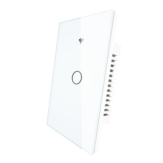 Smart Touch Switch WiFi Switch(TK-SH001)
